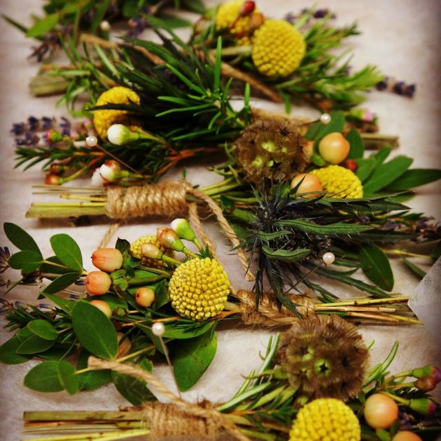 buttonholes boutonniere groom groomsmen rusticwedding greenroomflowers wedding bride flowerlove flowerlovershellip